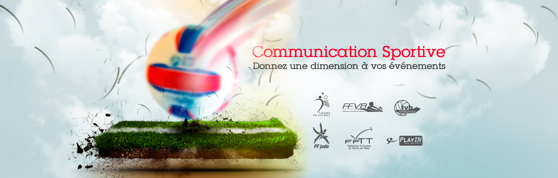 Communication Sportive